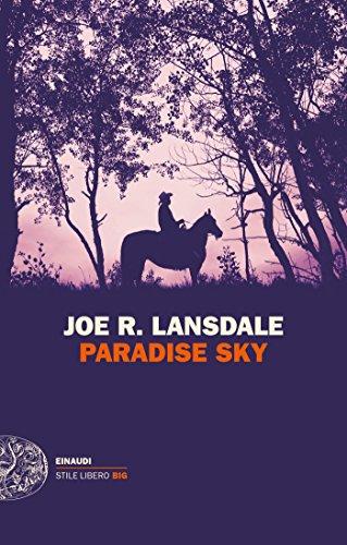 Paradise Sky (Einaudi. Stile libero big)