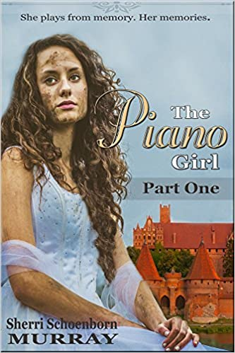 The Piano Girl - Part One (Counterfeit Princess Series)