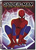 Spider-Man - The New Animated Series - The Ultimate Face Off
