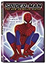 Spider-Man Animated Series: Ultimate Face-Off [DVD]<br>$335.00