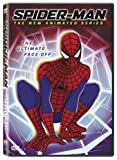 Spider-Man Animated Series: Ultimate Face-Off [DVD] [Region 1] [US Import] [NTSC]
