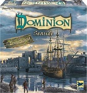 Hans im Glück 48200 - Dominion, Seaside (1. Erweiterung)