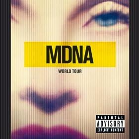 Mdna World Tour [Explicit]