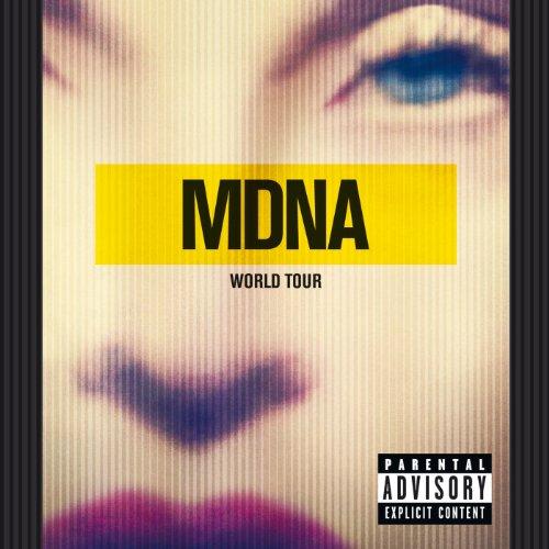 Madonna - MDNA World Tour - Zortam Music