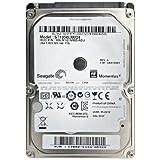 "Seagate Momentus ST1000LM024 1 TB 2.5"" Internal Hard Drive"