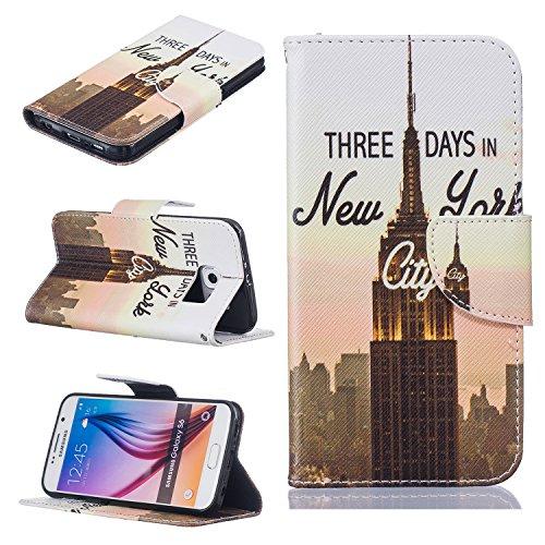 leather-case-cover-custodia-per-samsung-galaxy-s6-ecoway-caso-copertura-telefono-involucro-modello-r