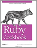 Ruby Cookbook (Cookbooks (O\\\'Reilly))