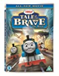Thomas & Friends: Tale of the Brave [...