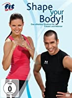 Fit for Fun - Shape Your Body!