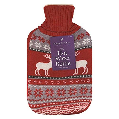 festive-bouteille-deau-chaude-avec-housse-en-tricot-2-l