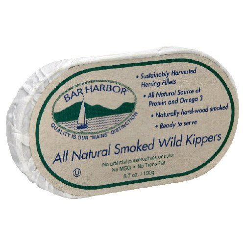 Bar-Harbor-Smoked-Wild-Kippers-67-Ounce-Pack-of-12