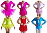 Seawhisper Children Dance Costumes Ballet Leotards Tutu Girls Dresses Skirts