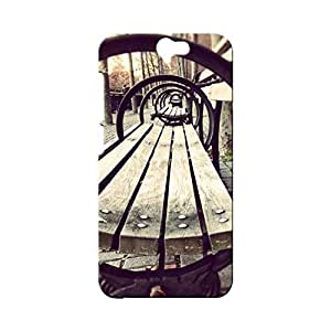 BLUEDIO Designer Printed Back case cover for HTC One A9 - G2113