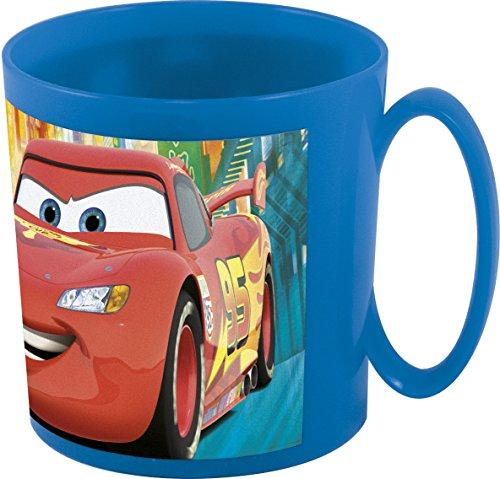Unbranded 8011153 cars sport mug micro ondable plastique for Mug isotherme micro ondable