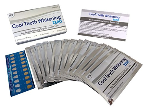 cool-teeth-whitening-zero-peroxide-strips-for-sensitive-teeth-and-gums-whitener-band-kit-28-pcs-14-t