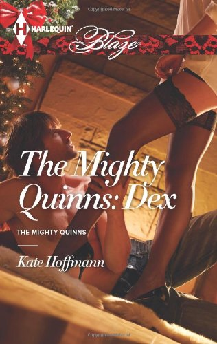 Image of The Mighty Quinns: Dex (Harlequin Blaze\The Mighty Quinns)
