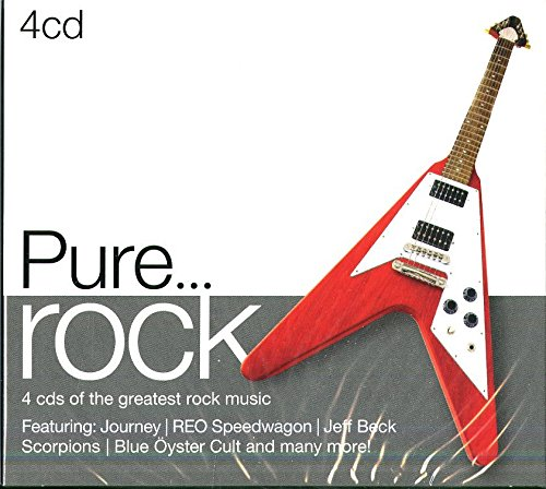 Pure... Rock [4 CD]