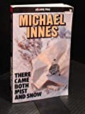 There Came Both Mist and Snow (0099547708) by Michael Innes