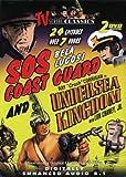 Sos Coast Guard / Undersea Kingdom [DVD] [Region 1] [US Import] [NTSC]