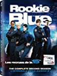 Rookie Blue: Season 2 (Bilingual)
