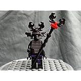 Lego Ninjago Lord Garmadon Mini Figure Final Battle Only From Set 70505 Temple Of Light