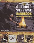 The Outdoor Survival Handbook Step-By...