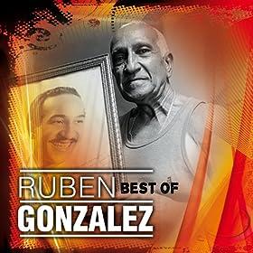 Best Of Rub�n Gonzalez