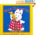 Max Cleans Up (Max and Ruby)