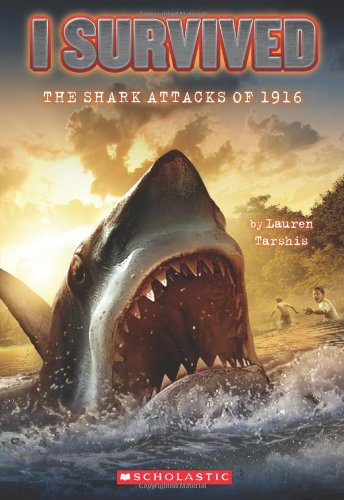 I Survived:  The Shark Attacks of 1916 (Shark Fact Book compare prices)