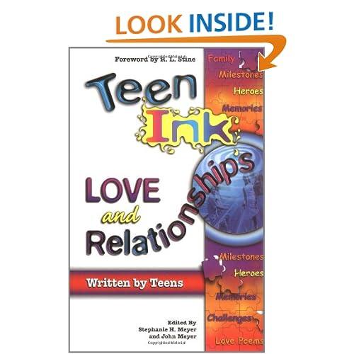 Teen InkLove and Relation (Teen Ink Series)