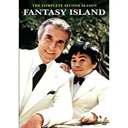 Fantasy Island - Season 2