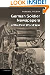 German Soldier Newspapers of the Firs...