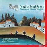 echange, troc Saint-Saens, Patenaude, Chantres Musiciens - Saint