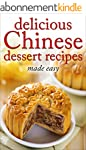 Delicious Chinese Dessert Recipes - m...