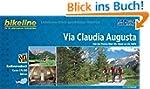 Via Claudia Augusta: Von der Donau �b...