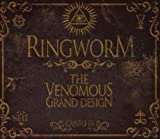 echange, troc Ringworm - Venomous Grand Design