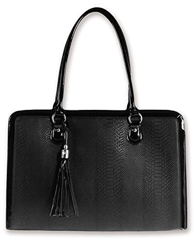 BfB-Laptop-Notebook-Computer-Shoulder-Bag-For-Women-Lightweight-Hand-Made-Briefcases-With-Up-To-17-Inch-Laptop-Sleeve-Designed-For-Busy-Working-Women-Business-Can-Be-Beautiful