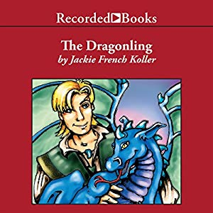 The Dragonling Audiobook