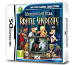 Mystery Case Files: Prime Suspects (N...