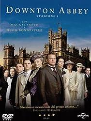 Downton Abbey - Stagione 01 (3 Dvd)