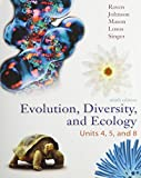 img - for Evolution, Diversity, and Ecology: Units 4, 5, and 8 book / textbook / text book