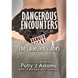 Dangerous Encounters: the collected stories (Danger Fucks) ~ Polly J Adams