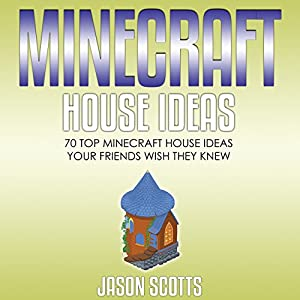 Minecraft House Ideas Audiobook