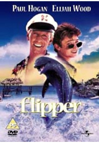 Flipper [Reino Unido] [DVD]