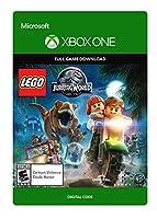 Lego Jurassic World - Xbox One [Digital Code] by Warner Brothers