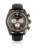 Versace Reloj con movimiento cuarzo suizo Man V-Ray 44 mm