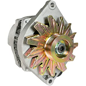 Db Electrical Adr0211 Alternator For 4.3L 5.0 5.7 Chevy Caprice 1989 1990 89 90 Chevrolet