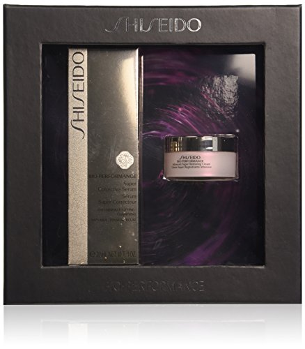 Shiseido Bio Performance Super Corrective Serum 30ml Set 2 Parti