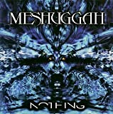 Nothing by Meshuggah (2008-09-23)