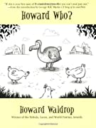 Howard Who? (Peapod Classics) by Howard Waldrop, George R. R. Martin cover image